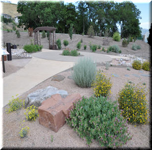 Greater Avenues Demonstration Garden